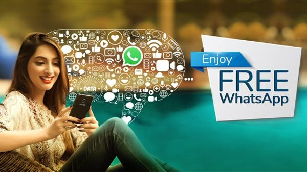 Telenor WhatsApp Packages 2019 for Prepaid Users