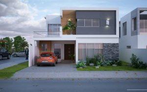 LDA City housing scheme