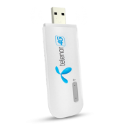 Telenor 4G Wingle & Dongle
