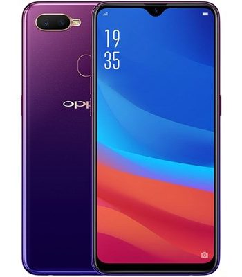 OPPO A7-3