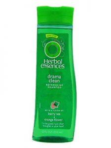 Herbal Essences Derma Clean Refreshing Shampoo
