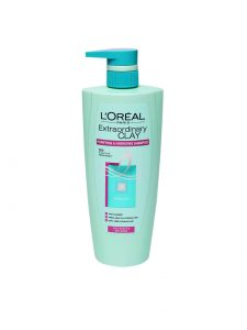 L'Oréal Paris Extraordinary Clay shampoo