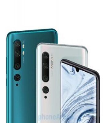 Xiaomi Mi Note 10-1